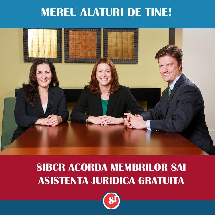 Asistenta juridica gratuita