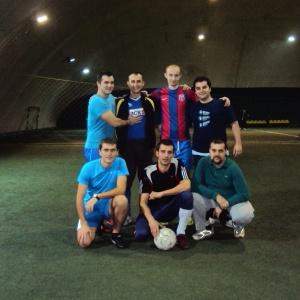 SDR Team