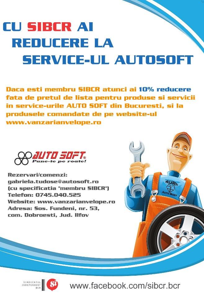Auto Soft