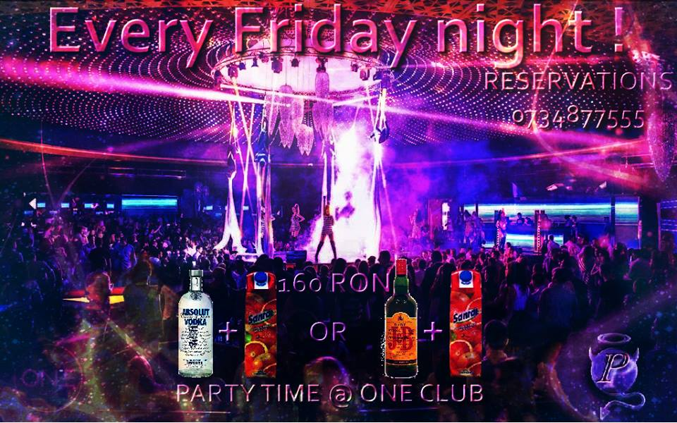 Party time - One Club
