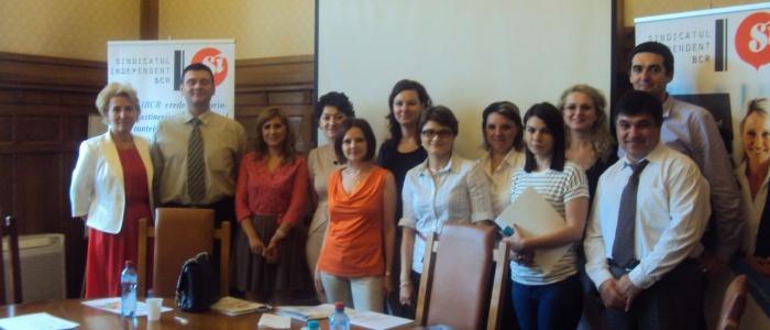 Workshop Bucuresti