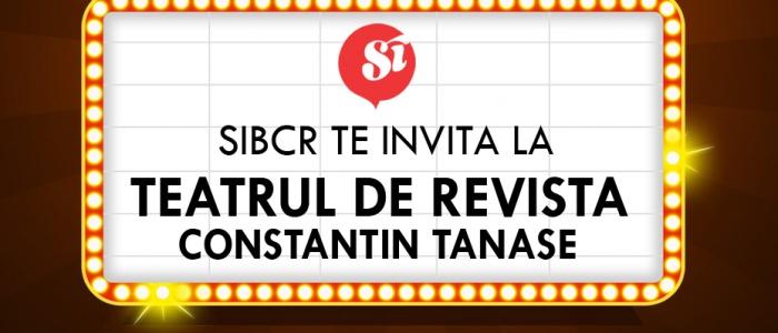 Bilete la Teatru