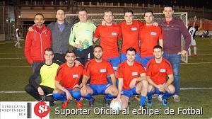 Fotbal 1.1