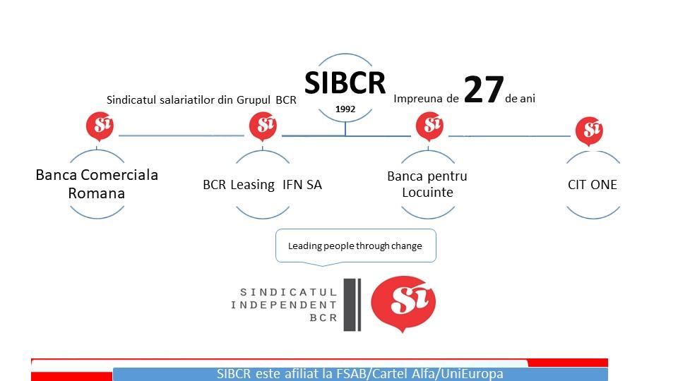 Sondaj CCM 2019 Scopul acestui chestionar este ca echipa de negociere a SIBCR să cunoască prioritatea pe care salariații o acordă acestor revendicări.
